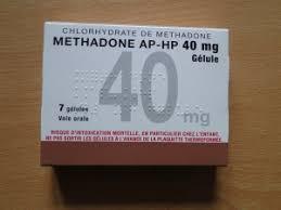 Metadon 40 mg